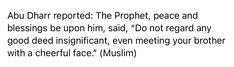 Good Deeds, Islam, Peace, Sayings, Lyrics, Sobriety, Quotations, World, Idioms