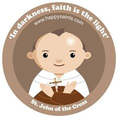 St. John of the Cross St. John of the Cross (1542 - 1591) was a Spanish Carmelite Priest and a mystic, or a person who experienced God supernaturally. When he joined the Carmelite Order, the members there were not praying much. Together with St....