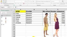"""Excel : """" Comment accéder à tous ses copier/coller ? """""""