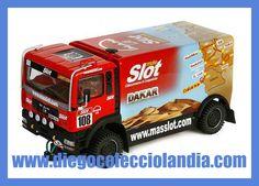 0,00€ · Camiones AVANT SLOT para SCALEXTRIC · CAMIONES AVANT SLOT PARA SCALEXTRIC  DIEGO COLECCIOLANDIA Tienda Scalextric / Slot de Madrid / España. · Niños y bebés > Juguetes > Vehículos de juguete > Vehículos y circuitos