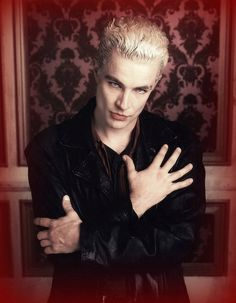 James Marsters as Spike :D