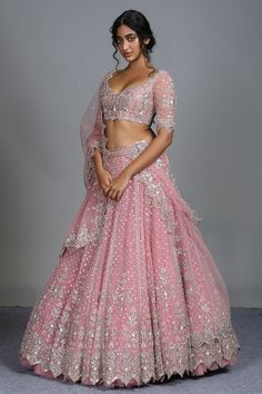 Indian Wedding Outfits, Bridal Outfits, Indian Outfits, Party Outfits, Indian Fashion Dresses, Indian Designer Outfits, Designer Dresses, Ethnic Fashion, Raw Silk Lehenga
