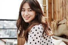 Song Hye Kyo: Song Joong Ki khiến trái tim tôi rung động - Ảnh 5.