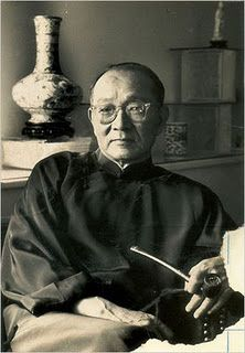 """Besides the noble art of getting things done, there is a nobler art of leaving things undone. The wisdom of life consists in the elimination of the non-essentials.""    Lin Yutang (1895-1976)"