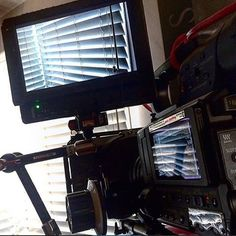 @taidomee using an ikan monitor in their setup! ⭐️⭐️⭐️ #ikan #ikancorp #monitor #fieldmonitor #gear #equipment #production #filmlife #setlife #filmmaking