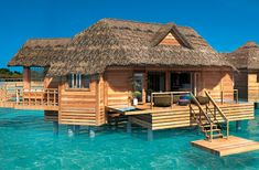 Sandals Resorts is constructing five over-the-water Suites at Sandals Royal Caribbean Resort & Private Island on Montego Bay.