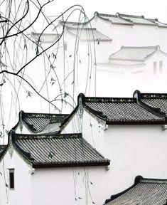 正在消失的中国古建筑,美得惊心动魄!【环球设计852期】