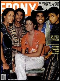 Jet Magazine, Black Magazine, Jackson Family, Jackson 5, Ebony Magazine Cover, Magazine Covers, Michael Jackson, Vintage Black Glamour, Black History Facts