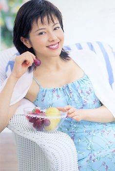 沢口 靖子さん Japanese Beauty, Asian Beauty, Nana Okada, Asian Fashion, Asian Woman, Idol, Beautiful Women, Actresses, Actors