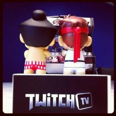 Twitch Raises $15 Million to Be the YouTube of the Videogame World