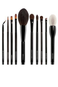 The 10 best makeup brush sets to take your beauty routine to the next level.