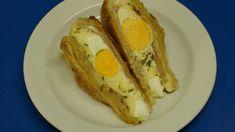 Nejoblíbenější kompot? Utopenci! Máme recept na ty nejlepší – Hobbymanie.tv Baked Potato, Toast, Eggs, Potatoes, Baking, Tv, Breakfast, Ethnic Recipes, Food