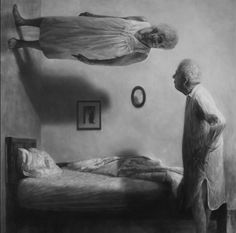 ARTISTIC QUIBBLE   - colin-vian:    Jason Yarmosky