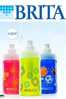 South Suburban Savings: New Coupon: $4/1 Brita Bottle + Target Deal