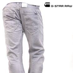 G-STAR RAW (ジースターロー) デニムパンツ ARC 3D SLIM / DUST DENIM / LIGHT AGED【送料無料】 dm-gs-176