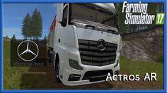 Mercedes Actros AR #FS17