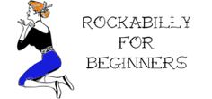 Rockabilly Fashion - tips, trends, where to find, tutorials etc