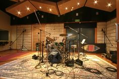 Studio 1 | Studios 301 Sydney is the largest of the 301 group of studios, comprising of two large-format recording studios, 11 production studios, three mastering rooms and two workshops, with a roster of engineers and producers working in most music genres.