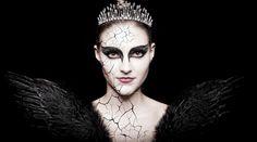 My latest work: Black Swan Foto: David Avolio Makeup: me, www.pinkcolours.ch https://www.facebook.com/PinkcoloursMakeup
