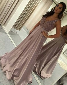 1530af46660 robe parfaite pour soiree promo 21 Robe De Bal Longue