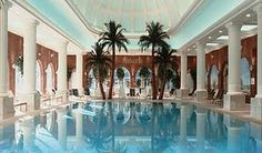 Nirvana Spa, Berkshire. The best spa I have ever been to