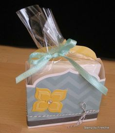 Tuesday, January 29, 2013 Happy Hello Simply Kit box