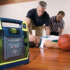 EMS SOLUTIONS INTERNATIONAL: The NCAA's plan of attack. SUDDEN CARDIAC ARREST, ...