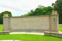 kranji war memorial remembrance day 2015