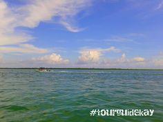 The lagoon of Sian Ka'an   #tourguidekay #tourguide #playadelcarmen #mexico #traveltips #siankaan #rivieramaya #privatetours