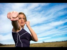 GREAT Self Defense Techniques for Women