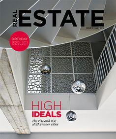 Real Estate Magazine - Love your Home Live the Lifestyle Property Real Estate, Love Your Home, Celebration, Advertising, October, Magazine, Birthday, Check, Birthdays