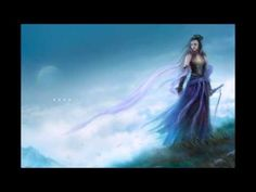 Beautiful Chinese Music - Chinese Zither and Bamboo Flute 2 - YouTube