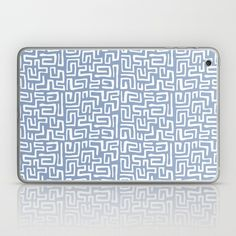 African Style N.1 Laptop & iPad Skin