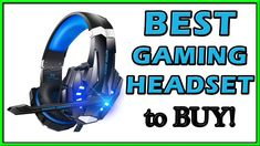 Best STEREO Gaming Headset 2020 World Of Warcraft Legion, Pad Design, Metal Gear Solid, Gaming Headset, Product Review, Xbox One, In Ear Headphones, Games