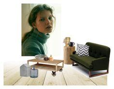 """111"" by kalidenkova on Polyvore featuring interior, interiors, interior design, дом, home decor, interior decorating, artless, Pillow Decor и Cartwright & Butler"