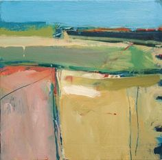 Artist - Harry Paul Ally - llove the colour and structure of this landscape Abstract Landscape Painting, Landscape Art, Landscape Paintings, Abstract Art, Abstract Paintings, Galerie D'art, Contemporary Landscape, Fine Art Gallery, Sculpture