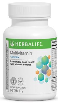 Herbalife Weight Loss Management Enhancers Herbalife Formula 2 Multivitamin Complex by global070