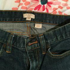 Jcrew jeans Size 24 jcrew jeans J. Crew Pants