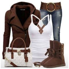 36 Latest Casual Winter Fashion Trends Ideas 2019 to Look Amazing Mode Outfits, Winter Outfits, Casual Outfits, Fashion Outfits, Womens Fashion, Fashion Trends, Tomboy Outfits, Fashion Ideas, Dance Outfits