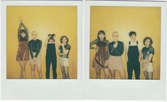 Tour Diary: The Regrettes - Urban Outfitters - Blog