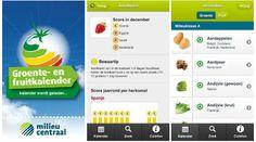 Groente- en fruitkalender van MilieuCentraal.nl