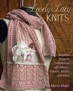 Журнал по вязанию, онлайн, скачать Lovely Lacy Knits 2015 Продолжение от 51 стр. Lovely Lacy Knits 2015