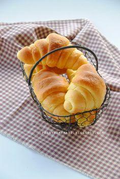 peggy's homemade: 南瓜面包卷