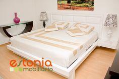 Estonia es más que mobiliario, somos concepto para tu hogar, elementos que resaltan tu estilo y expresan tu personalidad a través de tus espacios.