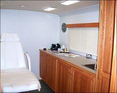 Mobile Spa Treatment