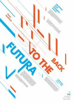 Back to the Futura line Design