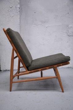 Ercol Lounge Chair