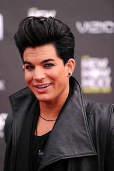 Idol american adam lambert