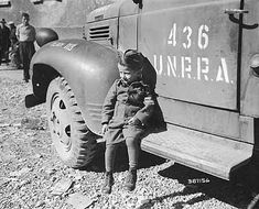"""Boy freed from Buchenwald, """"adopted"""" by American soldiers"""