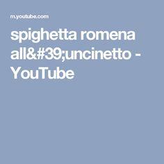 spighetta romena all'uncinetto - YouTube